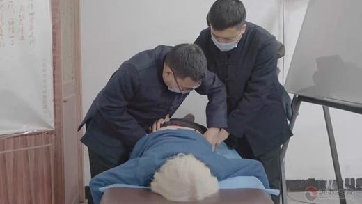 龙虎山嗣汉天师府道医研究院11月慈善义诊圆满结束