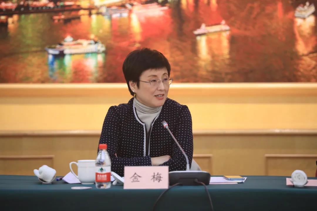 上海市浦东新区民族宗教界举行庆祝浦东开发开放30周年交流座谈会