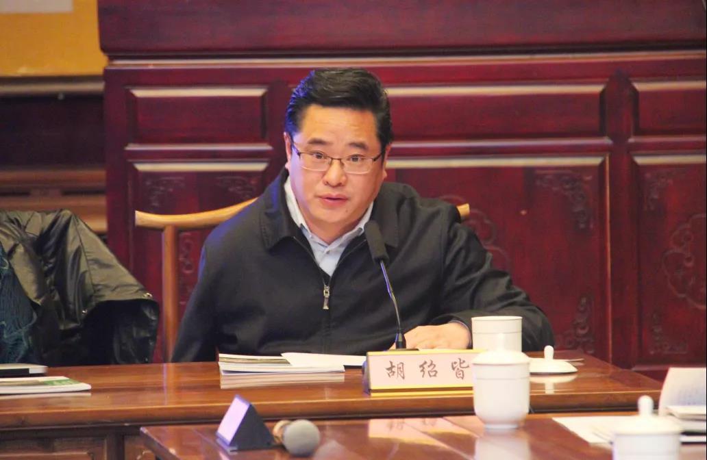 中国宗教杂志社举办2021年杂志改版会暨办刊座谈会
