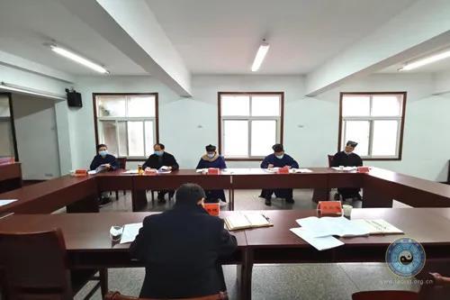 湖北省道协采取三举措学习贯彻《宗教教职人员管理办法》