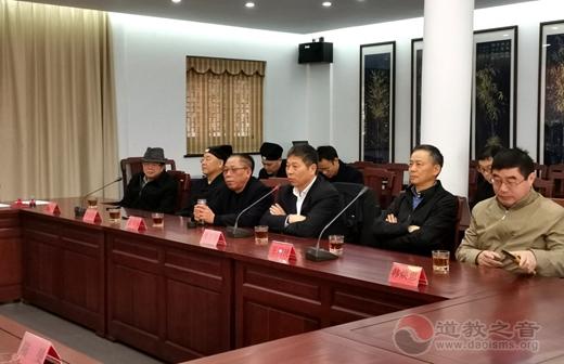 苏州玄妙观与苏州弘化社慈善基金会签署战略合作协议