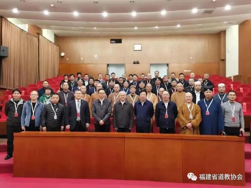 福建省宗教团体负责人坚持宗教中国化专题研讨班在中央社会主义学院举办