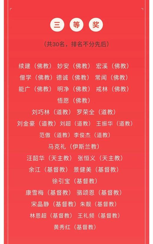"""上海市委常委、统战部部长郑钢淼会见首届""""海上论道""""获奖代表"""
