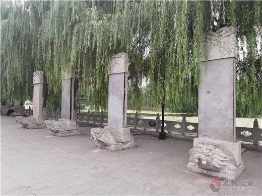 济宁观音阁