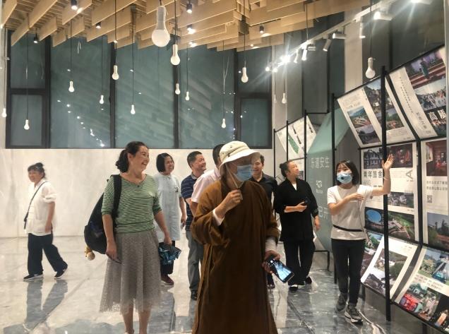 四川省宜宾市召开宗教团体季度学习会