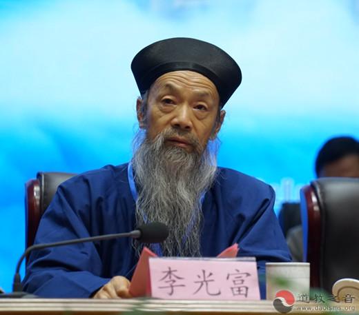 中国道教协会第十三届玄门讲经活动开幕